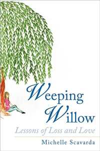 Weeping Willow Book Cover